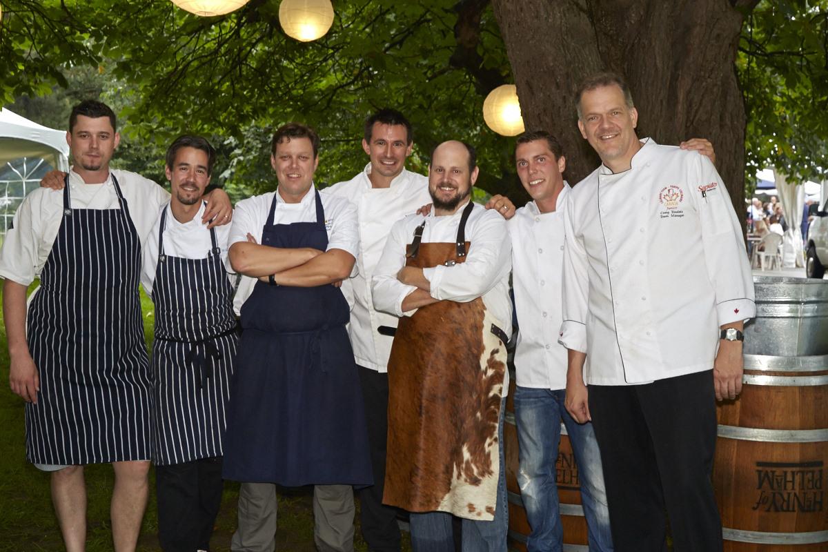 i4c Chefs