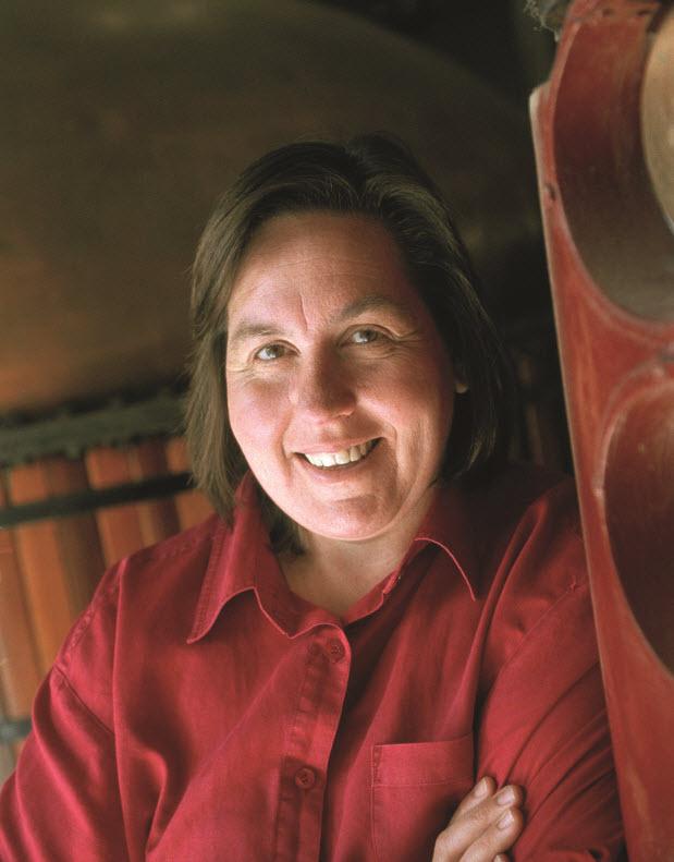 Jane Ferrari