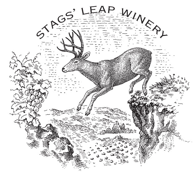 Stags' Leap Logo