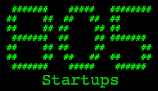 805 Startups #2 - Rock Out With VCs!  FREE Program, Mixer...
