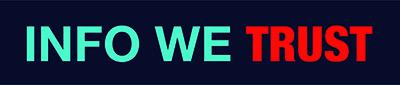 Info We Trust Logo