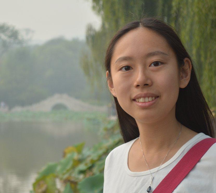 Leimin Tian