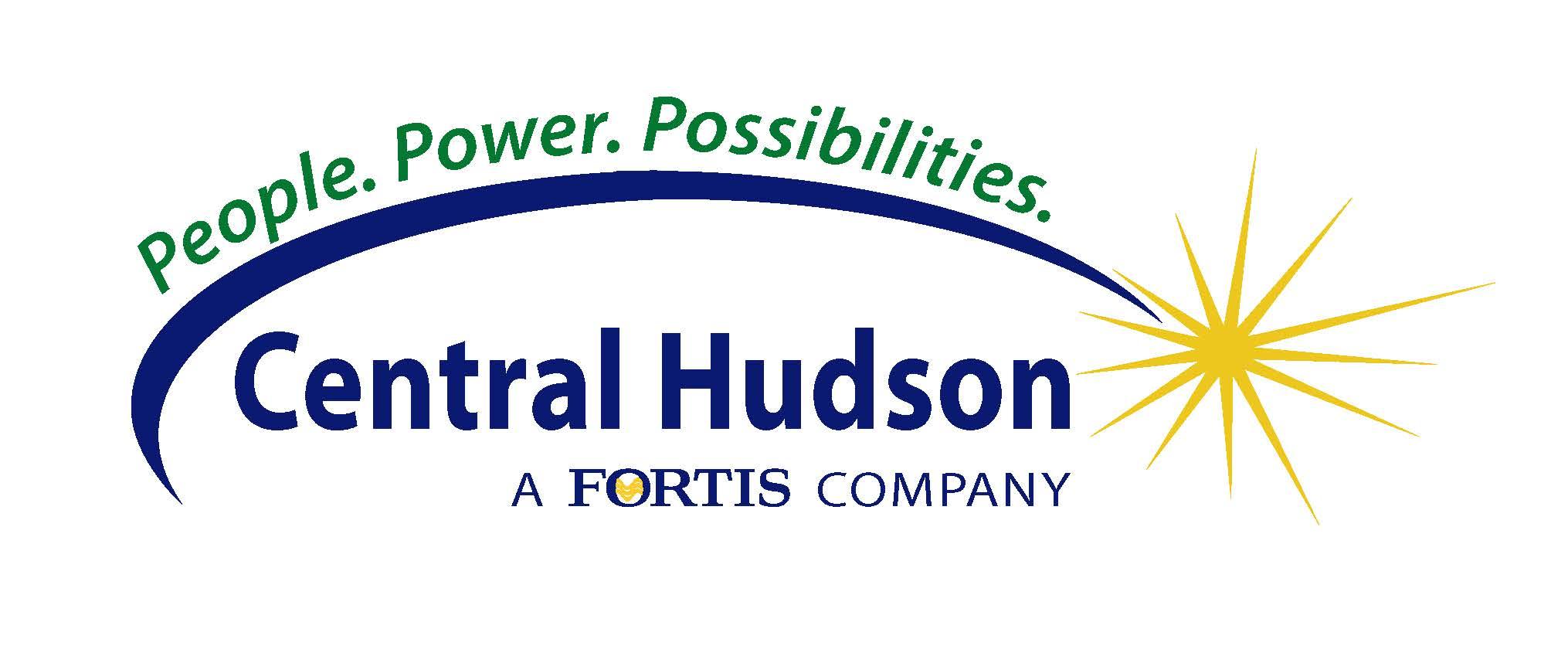 Central Hudson- 2018 BEA Visionary Sponsor