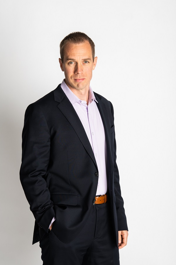 Jeff HAven, 2019 Business Excellence Awards Speaker