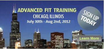 Advanced FIT Training - August 2012