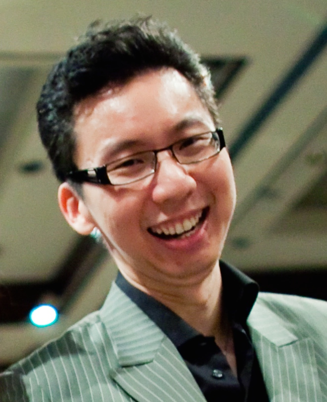 Darryl Chow, Ph.D.