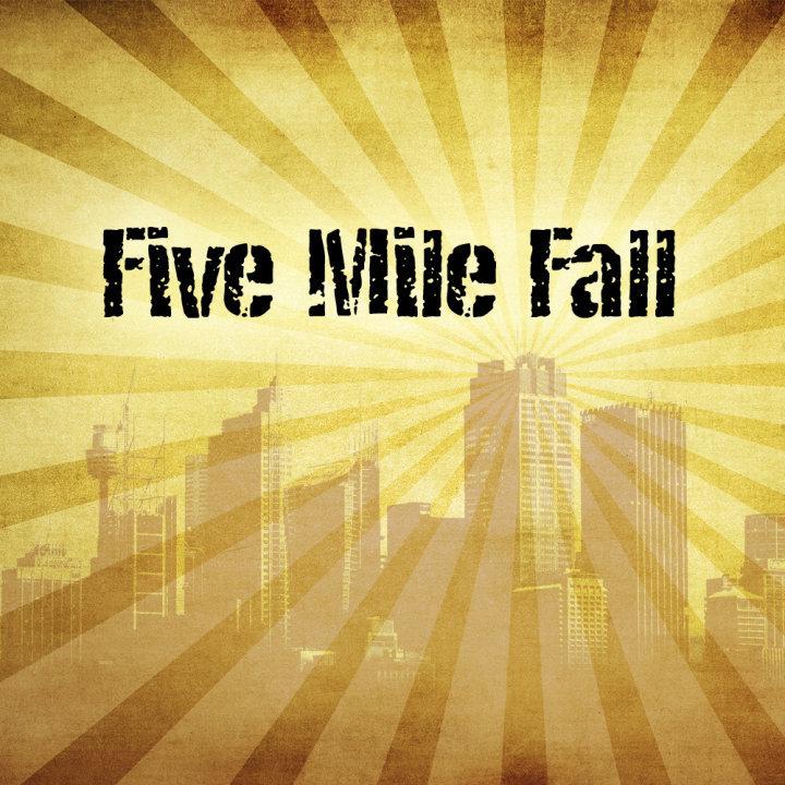 Five Mile Fall logo