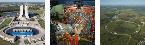 Fermi National Accelerator