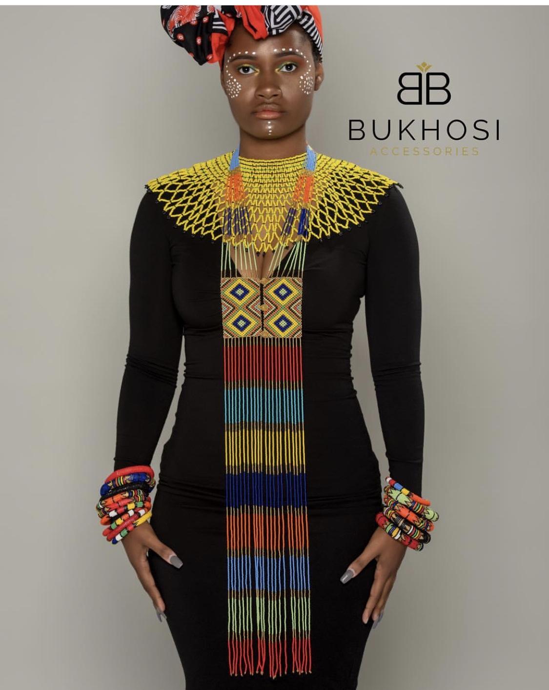 Bukhosi