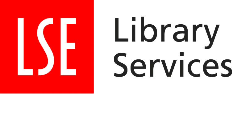 LSE Library logo
