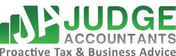 Judge Accountants Logo