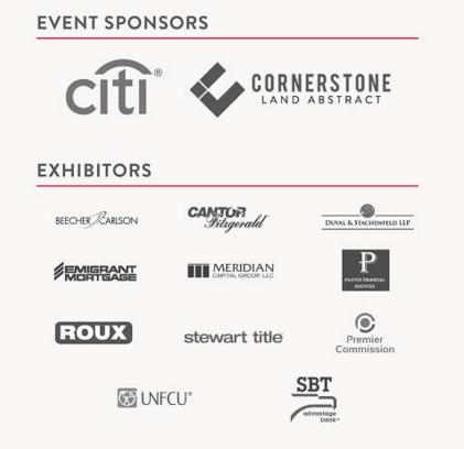sponsors 09.10.18 (event, exhibitors)