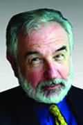 Professor Emeritus Richard Silberstein