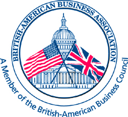 British American Business Association Logo