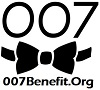 007 Bow Tie with URL