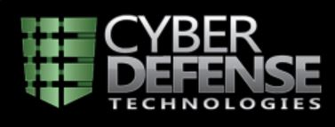 Cyber Defense Technologies