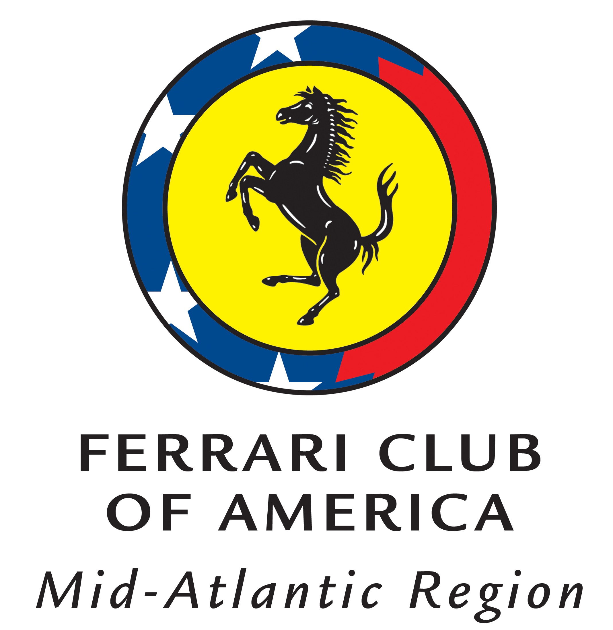 Ferrari Club of America Mid Atlantic Region