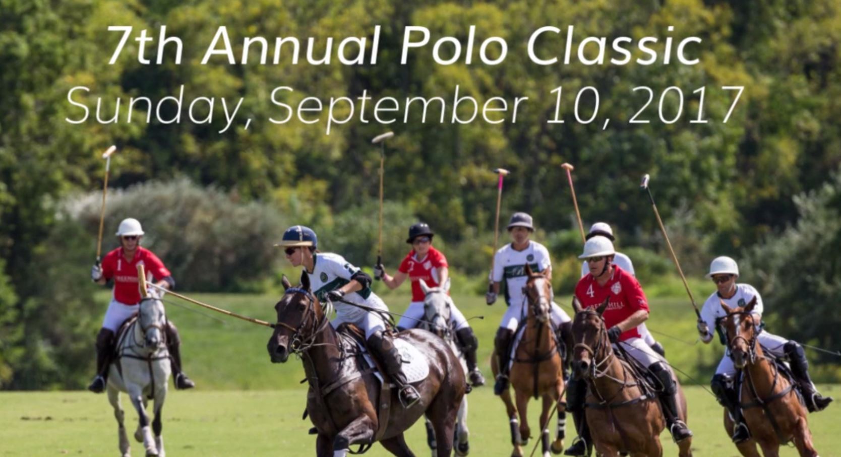 Polo Classic Banner