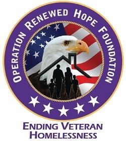 Operation Renewed Hope Foundation Logo