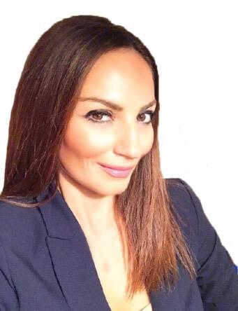 Βαλεντίνα Κόρδη, High Performance & Mindset Coach for Entrepreneurs, Executives & Teams