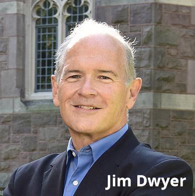 Jim Dwyer