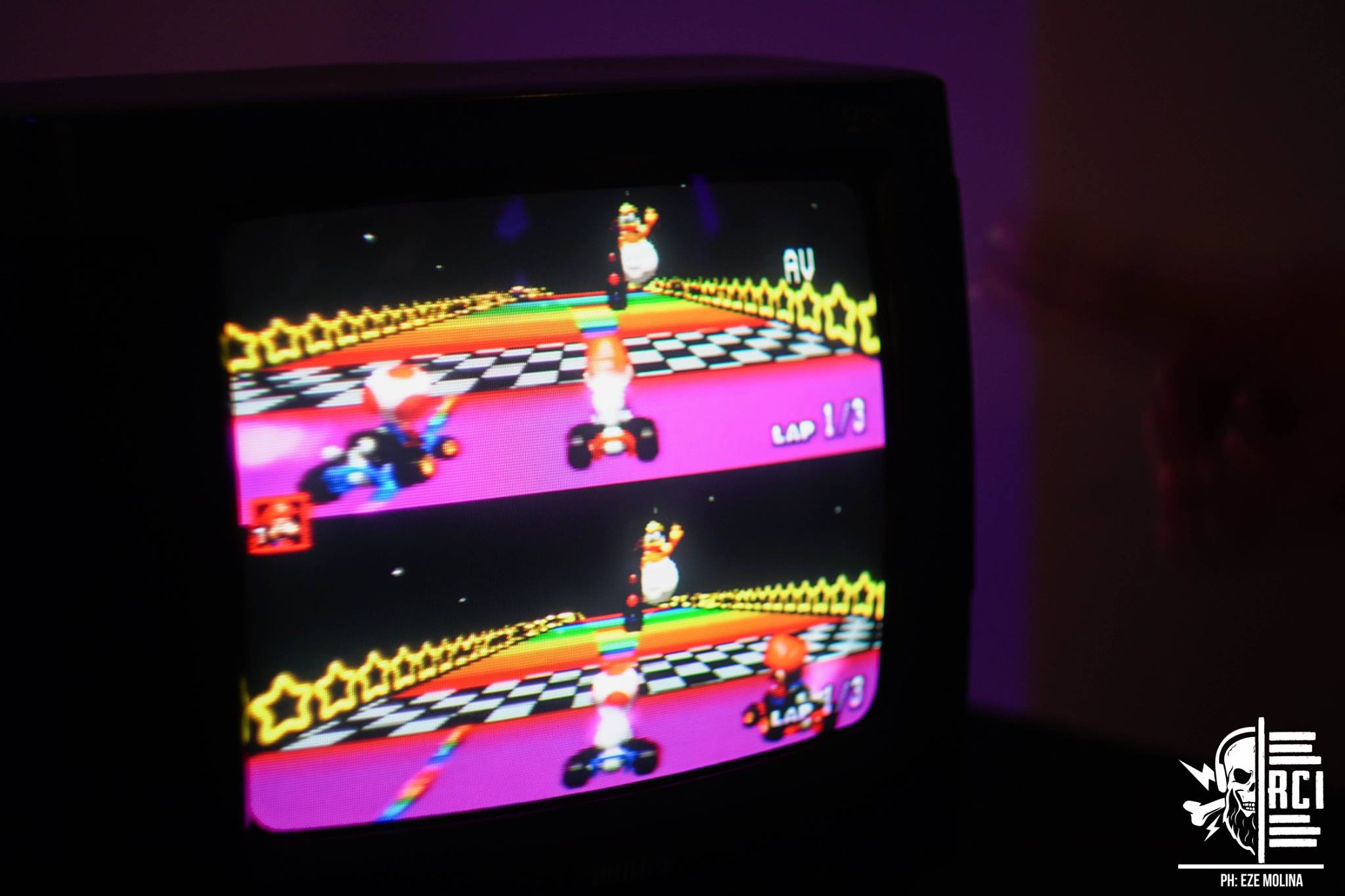 Feria Gamer! / Mega Evento 2 Pisos! - Especial Navidad!