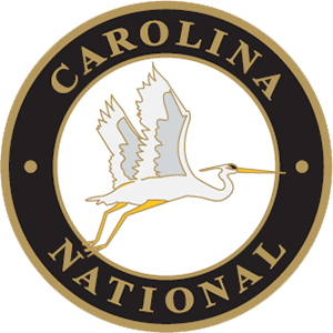 Carolina National Golf Club logo