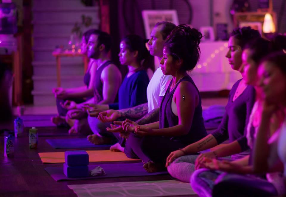 Yoga by Alexandria