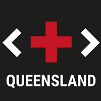 Hacking Health Queensland Logo