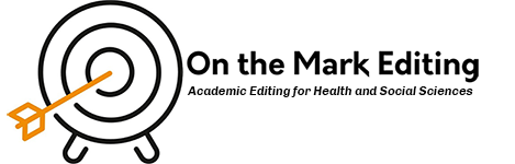 On the Mark Editing