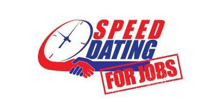 Job speed dating ny