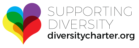 Supporting Diversity Charter Logo