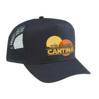SAVC Hat
