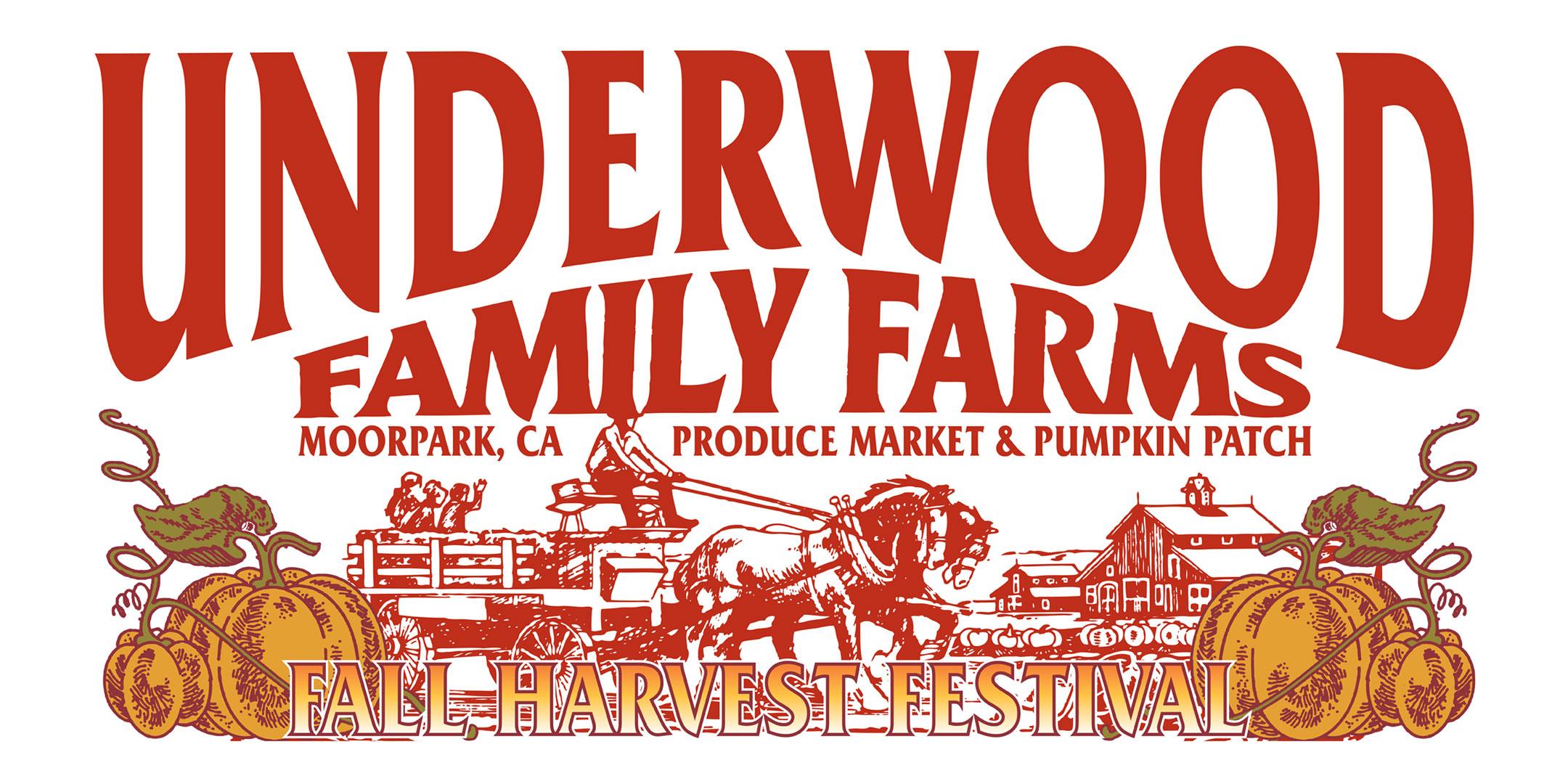 Underwood Family Farms Harvest Festival