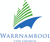 Warrnambool City Council logo