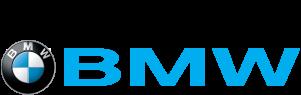 Full color Thompson BMW logo