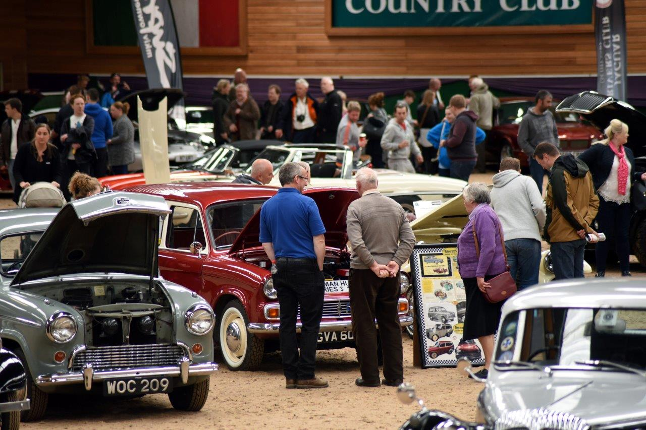 Erskine Classic Car Show Tickets Sat Jul At Pm
