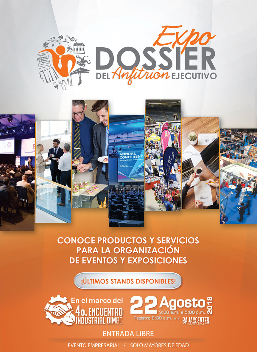 Expo Dossier 2018