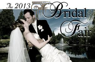Texarkana Bridal Fair 2013