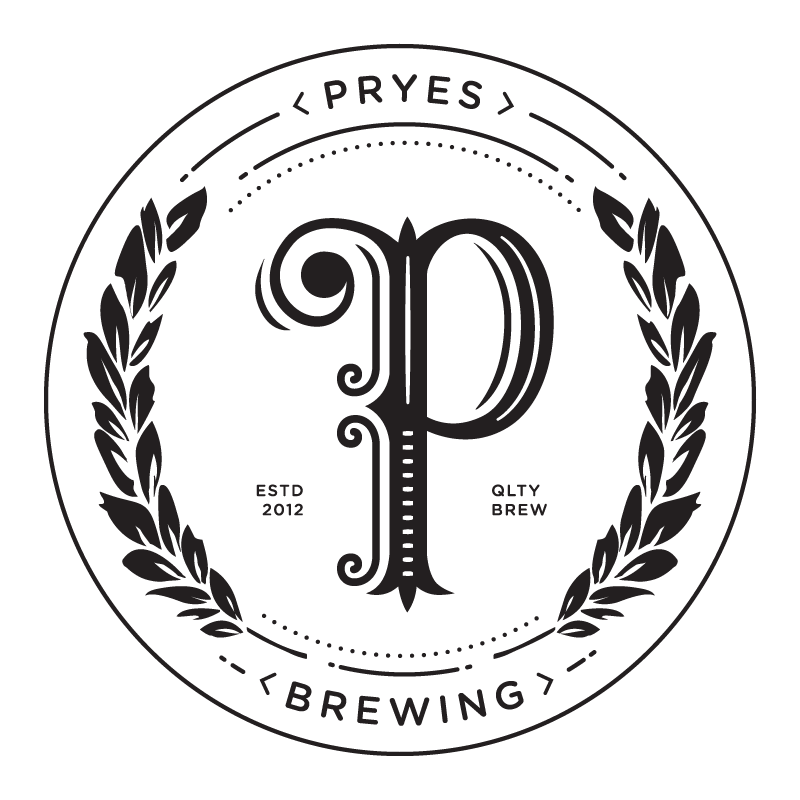 Pryes Brewing