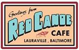 red canoe logo