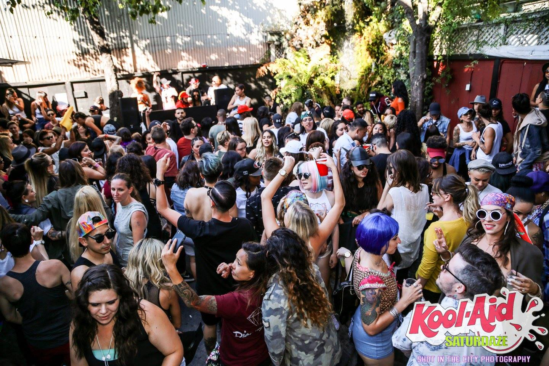 Kool Aid SF Day Party-Season Opener! Tickets, Sat, May 13, 2017 at ...