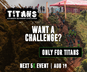Titans Race Preview