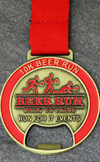 Are you tired of having to wake up early just to do a run, and get shoved and elbowed against people that get a high for competing, whilst you just want to finish the course, just to get the medal, to prove to everyone that you can do it, and so that you can get that free pint that you're mate bet you, if you could run 10km and get a medal for it. Well, here you're in luck, as this virtual run can be done anywhere, and whenever you feel like you are ready to do it, no shoving, no rushing to the front, just you and your relaxation of running.  Once you have done your run, send proof of it being completing, and your medal and certificate will be sent straight to you.   *Please send all email's of the proof to jrhs7777@gmail.com*