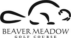 Beaver Meadow Golf Course Logo