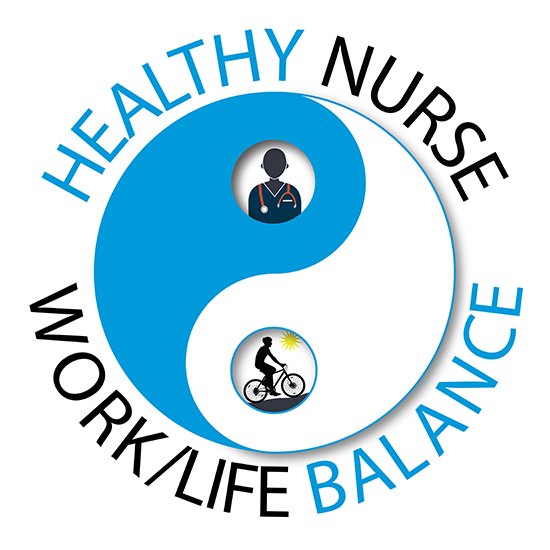 ANA-NY Annual Meeting Logo: Healthy Nurse: Work/Life Balance