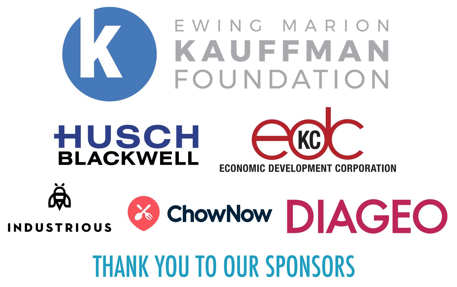 Startup Crawl KC 2019 Sponsors