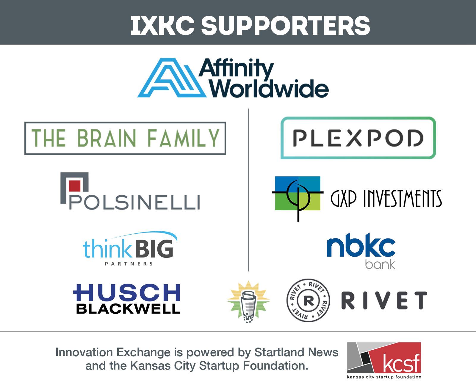 IXKC Sponsors
