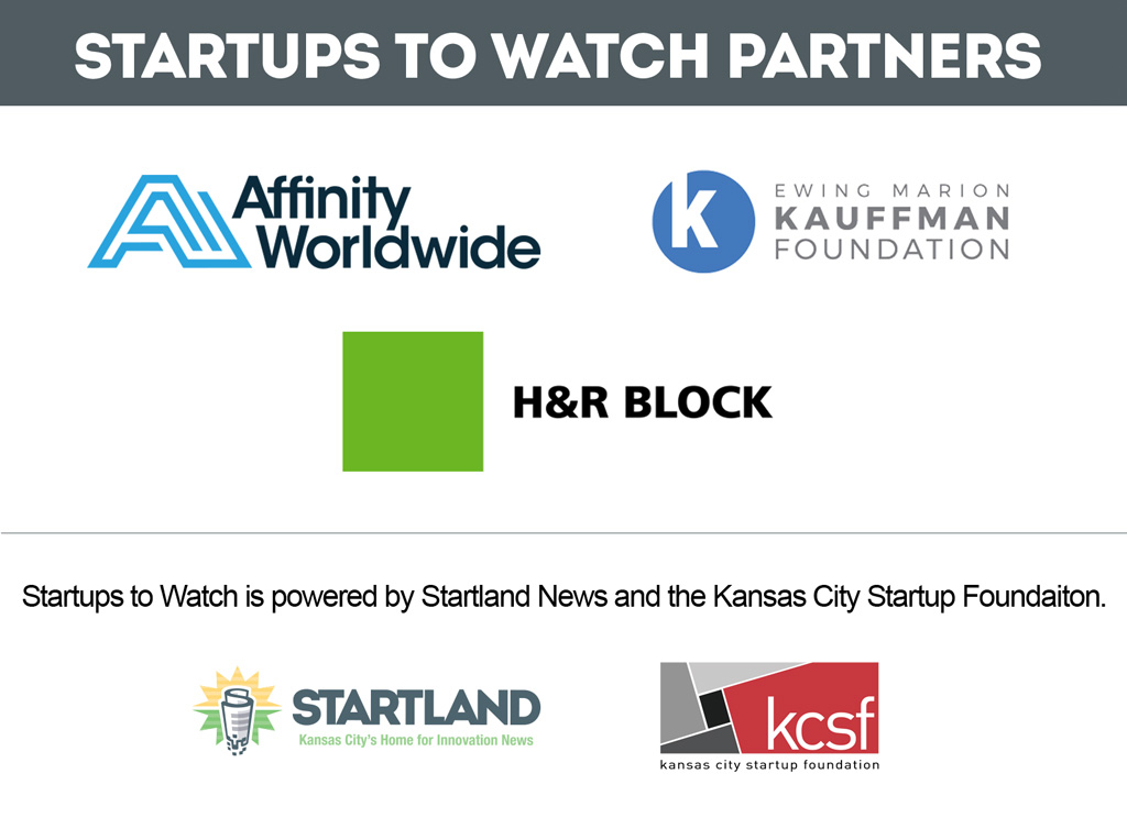 Startups to Watch Partners