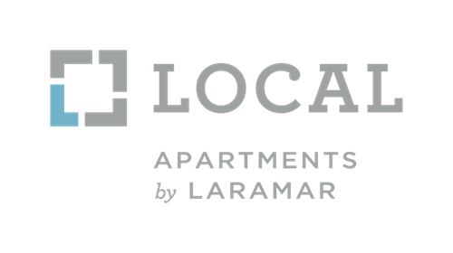 Local by Laramar logo